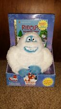 Rudolph the Red Nosed Reindeer Rudolph and Friends Bumble The Abominable Snow