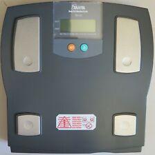 Tanita TBF-612 Body Fat Monitor Bilancia pesapersone con percentuale grasso corp