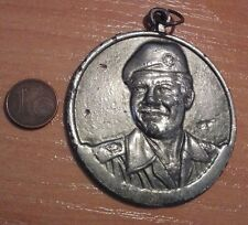 IRAQ, commemorative medallion , Saddam Hussein Era 1990s, 1