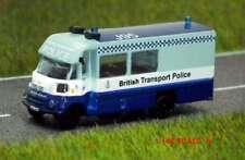 B-T MODELS N041 1:148 N GAUGE LEYLAND FG BRITISH TRANSPORT POLICE BASE TOYS BNIB
