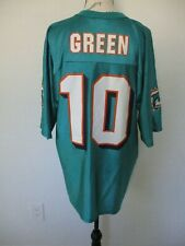 Trent Green Miami Dolphin Football Nfl Mesh Jersey,  Size L