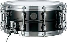 Tama Starphonic Steel Snare Drum 6x14 - Video Demo