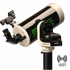 SkyWatcher SKYMAX-127 (AZ-GTI) 127MM WIFI GO-TO MAKSUTOV-CASSEGRAIN TELESCOPE