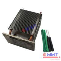 USED 499258-001 Heatsink Cooler+Tool for HP HPE ProLiant DL350 G6 Server ZVOP093