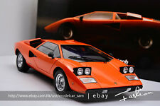 KYOSHO 1:12 lamborghini LP400 COUNTACH orange NO AutoArt 1:18