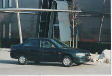 PRESS - FOTO/PHOTO/PICTURE - MITSUBISHI LANCER C