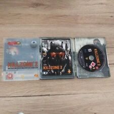 Killzone 2 Steelbook Collector´s Edition (PS3) Pal European Region Free English