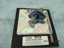 1995-2003 Honda TRX400FW four wheeler APE HT400-3 Manual Cam Chain Tensioner