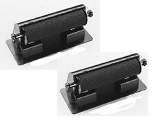 2 Stück Farbrolle Gr. 732 Canon CP3 P1012 CP 1014 CP 1002 violett INK Roller