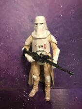 Star Wars Black Series Loose Snowtrooer 6' Action Figure
