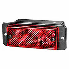 Rear Fog Light / Lamp 12v | HELLA 2NE 006 609-197