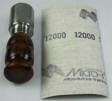"Micro-Mesh Regular Finishing Sheet 1 pc 3"" x 6"" 12000 grit sheet"