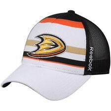 Anaheim Ducks Reebok NHL Men's Face-Off Adjustable Snapback Cap Hat