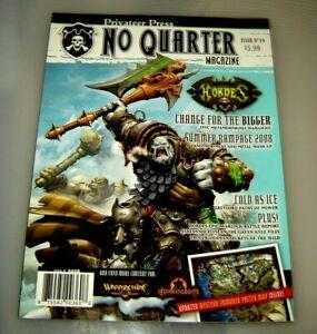 "Privateer No Quarter #19 ""Epic Metamorphosis Warlocks, Greylord Paths..."
