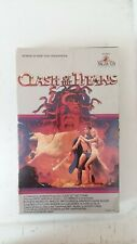 Clash of the titans vhs