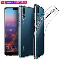 Für Huawei P20 Lite/Pro HandyHülle Full Cover 360° Case Sto?fest Tasche Schutz @