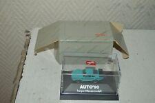 Miniature Car Herpa Auto 90 Porsche Carrera 911 Car/Auto 1/87 Ho New