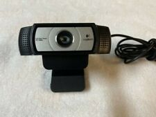 Logitech Webcam C930e Carl Zeiss 1080P HD