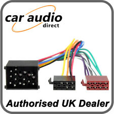 Connects2 Quadlock Extension kit and aerial for To Fit BMW 5 series E39 96-03