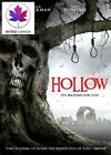 Hollow DVD for sale