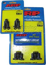 ARP Pressure plate & Flywheel bolt combo 108-2201 208-2801 Honda Civic D Series