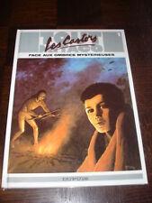 ALBUM 4 titres PATROUILLE DES CASTORS N°1 - Dupuis - 1989 - Mitacq