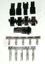 5 Kit Connecteurs SM 2 voies