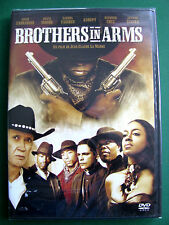 """DVD Brothers in Arms """" western Film Avec David Carradine neuf"""