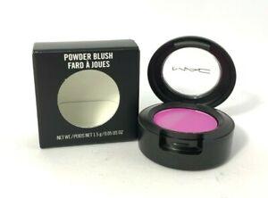 Mac Powder Blush ~ Saucy Miss ~ .05 oz BNIB