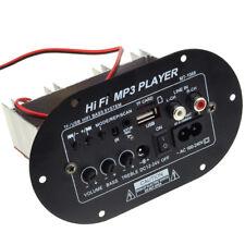 TA8200AH Peak Power 120W High Power Car Subwoofer Hi-Fi Bass Amplifier Board