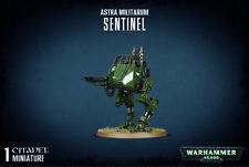 Sentinel Astra Militarum Imperial Guard Warhammer 40K NIB