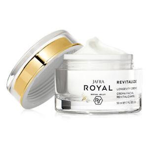 JAFRA  Revitalize Vitalisierende Creme, 50 ml, Art. 15039