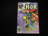 Thor #350 (Dec 1984, Marvel) MID GRADE
