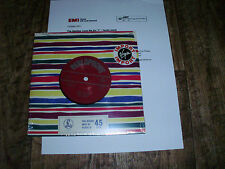 "Beatles 50th aniversary 45 ""Love Me Do"" Withdrawn Copy of Recall Letter Last One"