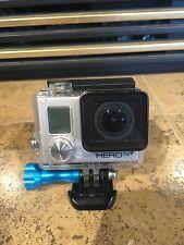 GoPro 3+ Silver Edition Camcorder