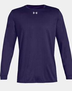 Under Armour Men's UA HeatGear Locker 2.0 Long Sleeve Shirt.Model:1305776
