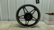 82 Honda FT500 FT 500 Ascot Rear Back Rim Wheel