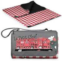 DISNEY PIXAR RATATOUILLE PICNIC BLANKET NEW!