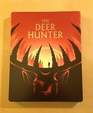 The Deer Hunter Steelbook Zavvi Exclusive with Dent (see pics)