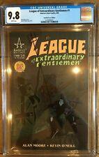 League Of Extraordinary Gentlemen #1 Dynamic Forces Variant CGC U 9.8 0322856001