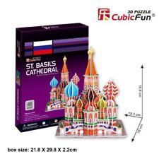 CubicFun 3D Puzzles