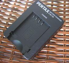 Genuine Original PENTAX D-BC109 Charger for D-Li109 Battery K30 KR K-50/500 K-2
