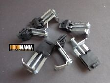 ASTRACAST Stainless Kitchen Sink Fixing down Clips Clamps x 6