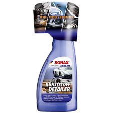SONAX Xtreme 500ml Kunststoff Detailer Innen Aussen Motorraum Pflege Auto Kfz