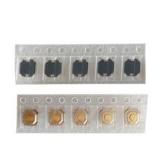 10Pcs Mouse Micro Switch for Logitech G700 G500 G9X M950 M705 Micro Button