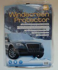 Car Windscreen Cover Protector Snow, Sun and Rain Proof 150cm x 70cm NEW