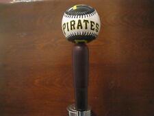 MLB Pittsburgh Pirates Kegerator Beer Tap Handle  Pub Style Baseball Stargell
