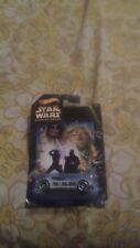 Hot Wheels Star Wars Ballistik Character Car - Return of the Jedi