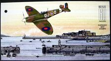 WORLD WAR II STAMPS PRESENTATION PACK 2000 GUERNSEY 60TH ANV BATTLE OF BRITAIN