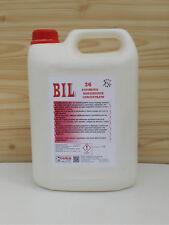 BIL 26 - DETERGENTE AMBIENTI E SUPERFICI - DISINFETTANTE LT5